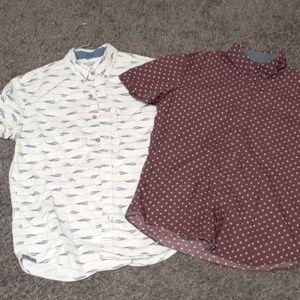 ~*BUNDLE*~ Men's Dress Shirts